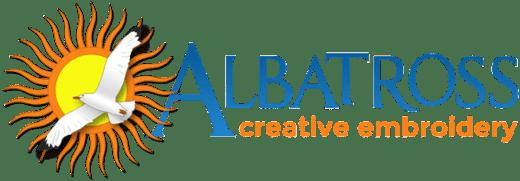 Albatross Emboidery logo